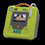 STK AED - deficheck